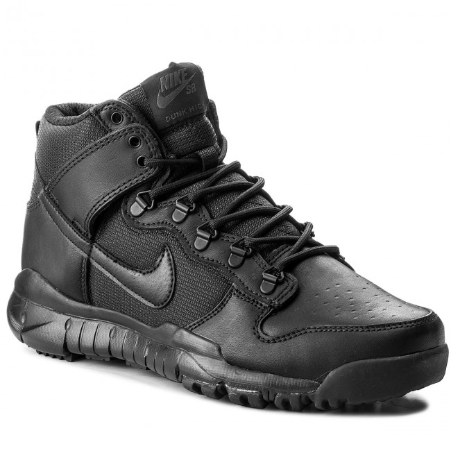 Shoes NIKE - Sb Dunk High Boot 536182