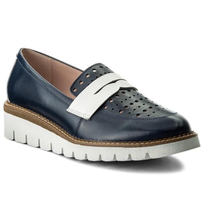 partícula cayó Prosperar  Shoes EVA MINGE - Elche 3G 18SF1372303ES 122 - Flats - Low shoes - Women's  shoes | efootwear.eu