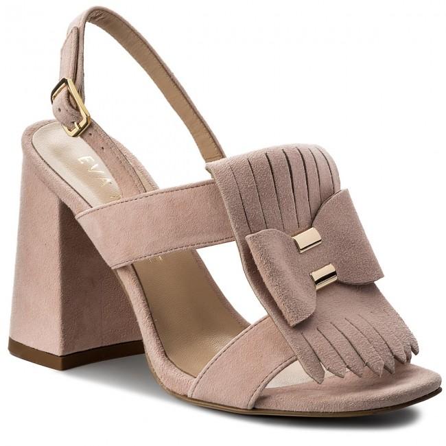 Sandals EVA MINGE - Alicante 3U 18SF1372322ES 812