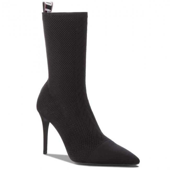 Boots PINKO - Mais PE 18 BLKS1 1H20FP Y4DZ Black Z99