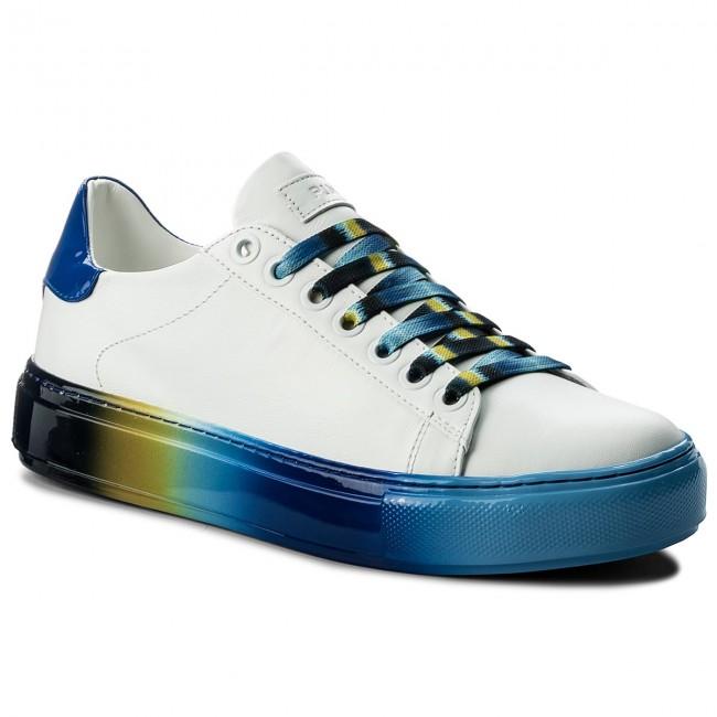 Sneakers PINKO - Spinacio Sneaker PE 18 BLKS1 1H20G8 Y4F8 ZE1