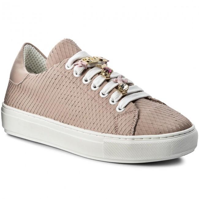 6e75c2760f2f Sneakers PINKO - Allegra Sneaker PE 18PBKSH 1P215T Y4L7 Pink O99 - Sneakers  - Low shoes - Women's shoes - efootwear.eu