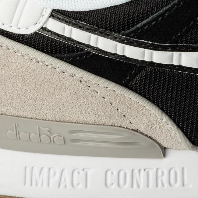 5eea9db6f8 Sneakers DIADORA - Titan II 501.158623 01 C1530 Black/White