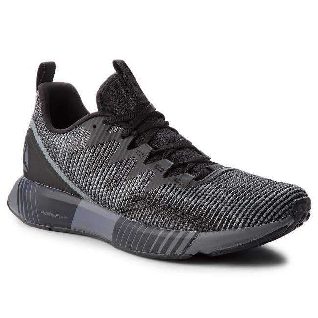 Shoes Reebok - Fusion Flexweave CN2426 Black/Alloy/Flint Grey