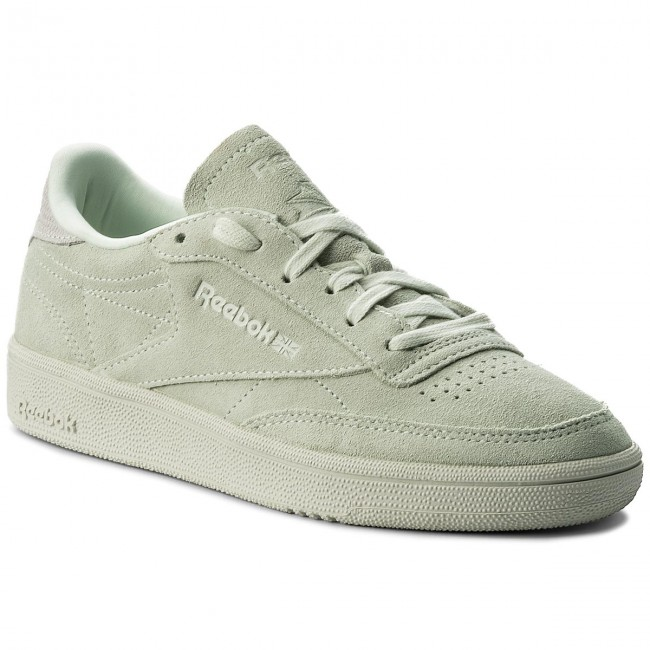 Shoes Reebok Club C 85 Nbk CM9054 OpalWhite