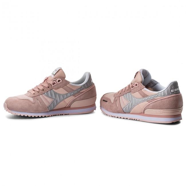 95804219 Sneakers DIADORA - Titan II W 501.160825 01 50178 Veiled Pink