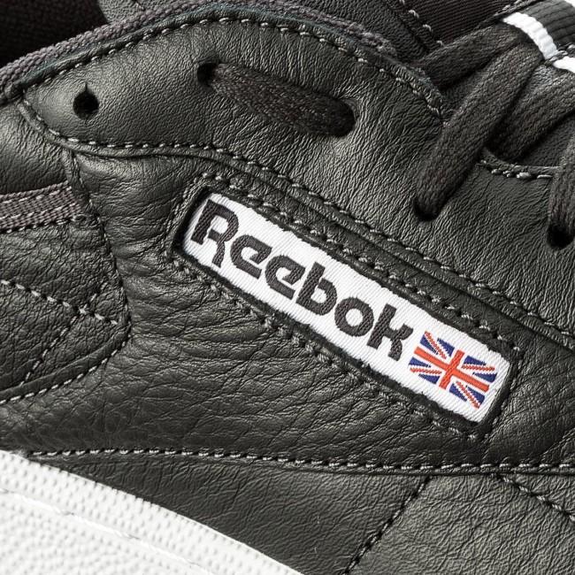 Shoes Reebok Club C 85 Rt CM9571 CoalWhiteMoss