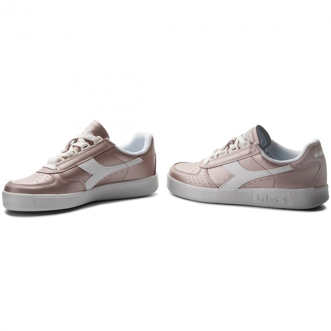 Sneakers DIADORA B. Elite L Metallic Wn 501.173209 01 50237 Burlwood Pink