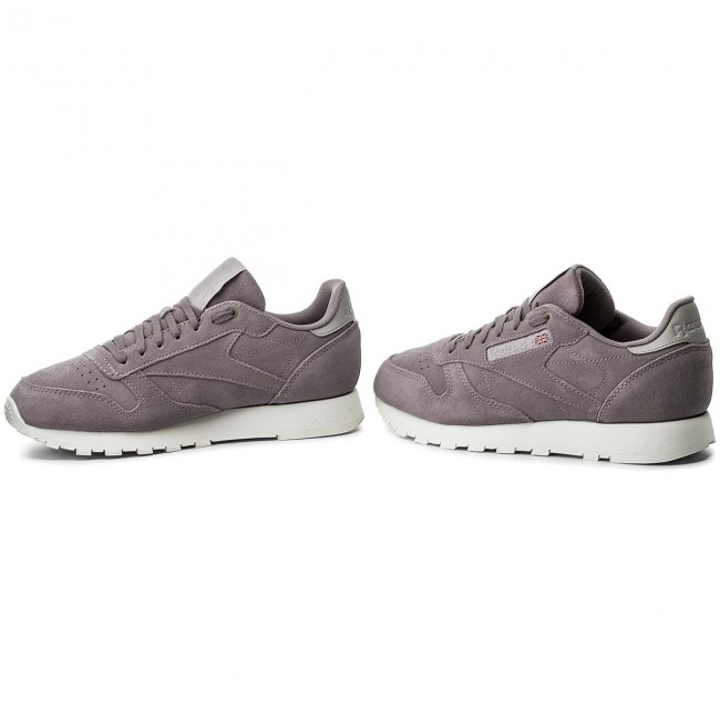 Shoes Reebok Cl Leather Mcc CM9606 ParisChulk