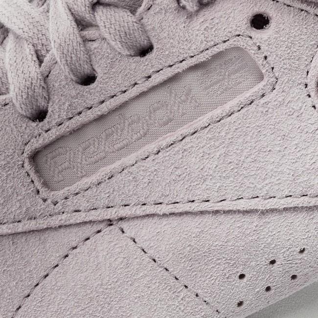 08db8ac8c219 Shoes Reebok - F/S Hi Nbk CN0603 Quartz/White - Sneakers - Low shoes ...