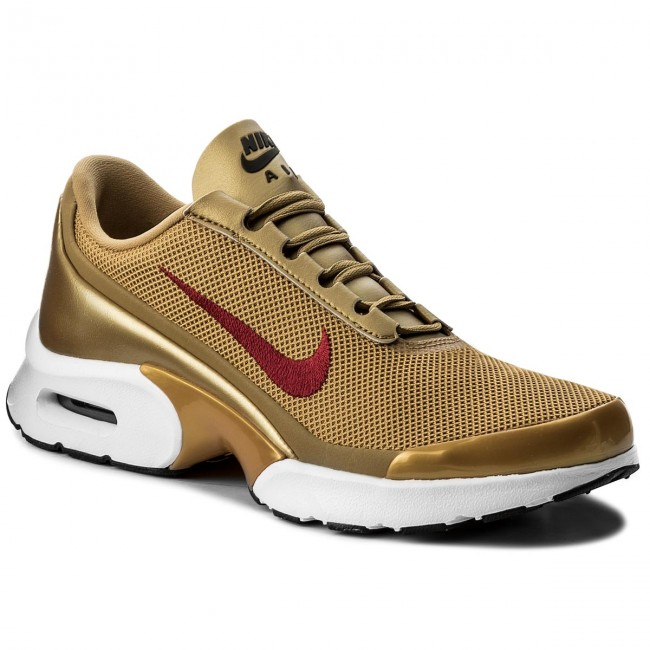 acoplador Acelerar Moderar  Shoes NIKE - Air Max Jewell QS 910313 700 Metallic Gold/Varsity ...