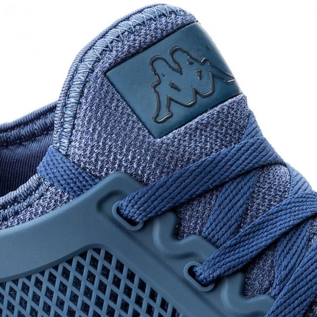 Sneakers KAPPA - Talent 242511 Midblue