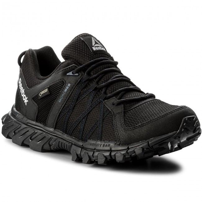 Sueño áspero Dando Tratamiento Preferencial  Shoes Reebok - Trailgrip Rs 5.0 GTX GORE-TEX BD4155 Black/Collegiate Navy -  Outdoor - Running shoes - Sports shoes - Men's shoes | efootwear.eu