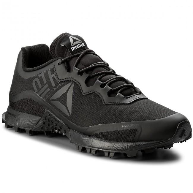 Shoes Reebok All Terrain Craze BS8646 BlackCoal
