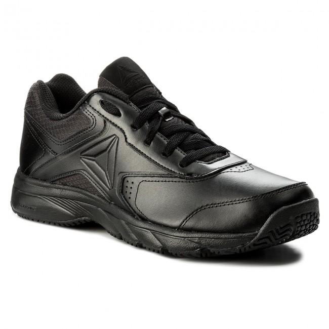 Shoes Reebok Work N Cushion 3.0 BS9524 Black Sneakers