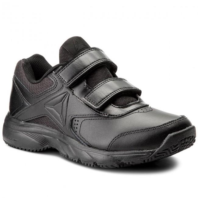 cccd7d4f64 Shoes Reebok - Work N Cushion 3.0 Kc BS9532 Black/Black