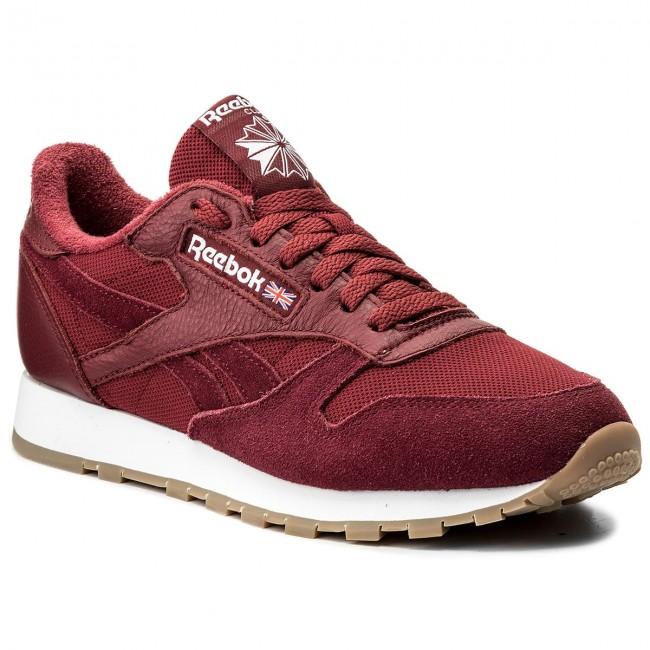 Shoes Reebok - Cl Leather Estl BS9720