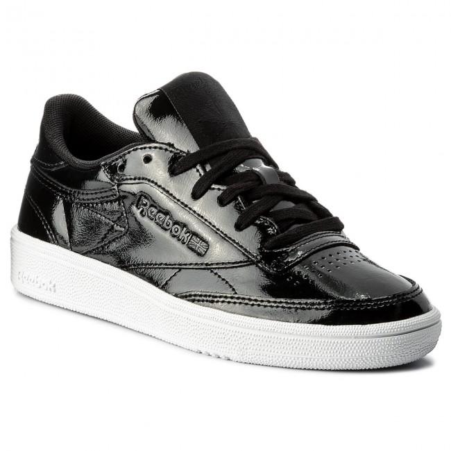 Shoes Reebok - Club C 85 Patent BS9777