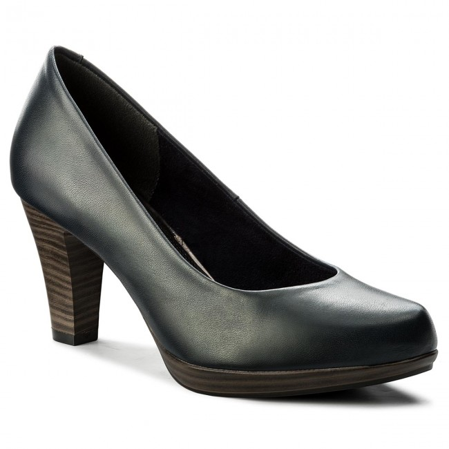 Shoes MARCO TOZZI - 2-22408-20 Navy