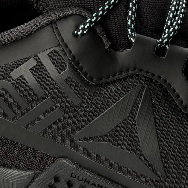 Details zu Reebok All Terrain Craze Womens Trail Running Shoes Black