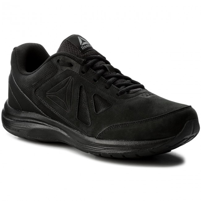 Shoes Reebok - Walk Ultra 6 Dmxmax Rg 4E CN0869 Black/ Alloy