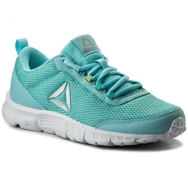Shoes Reebok - Speedlux 3.0 CN1437 Blue/Teal/Flssh/Wht/Slvr