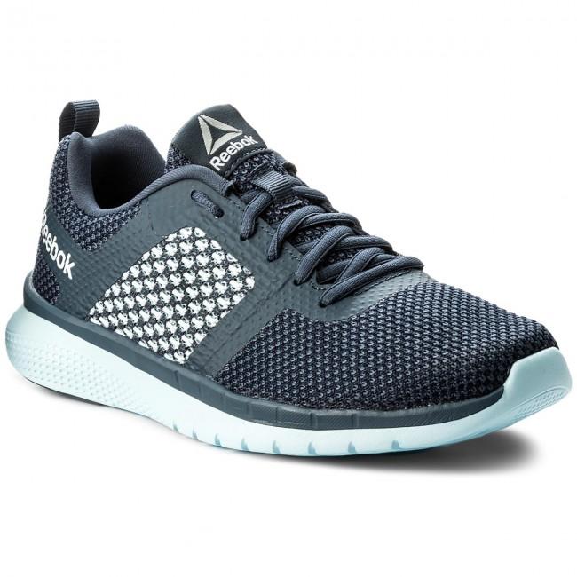 Shoes Reebok - Pt Prime Runner Fc CN3154 Indigo/Stl/Blue/Slvr