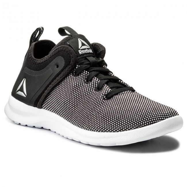 Shoes Reebok Solestead BD5744 BlackWhite Indoor