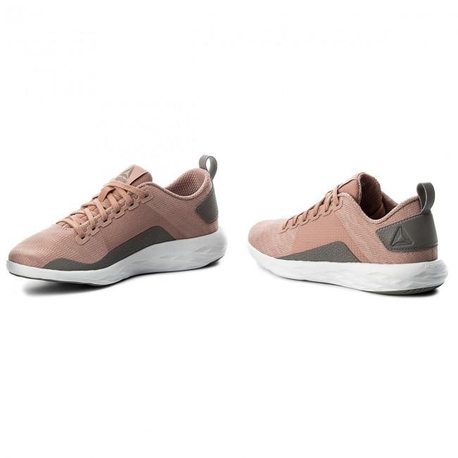 Shoes Reebok Astroride Walk CN0857 Chalk PinkPowderWhite