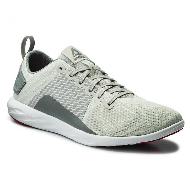 Shoes Reebok Astroride Walk CN1026 GreyRedWhite