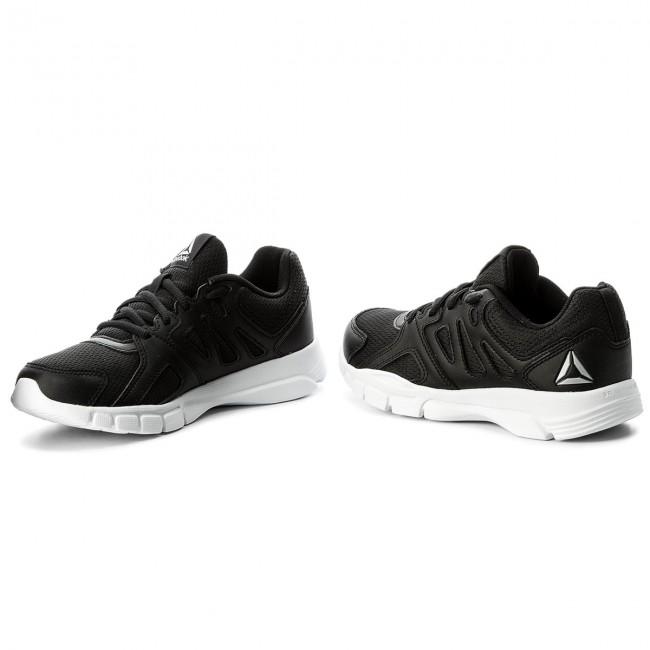 Shoes Reebok Trainfusion Nine 3.0 BS9987 BlackWhiteSilver