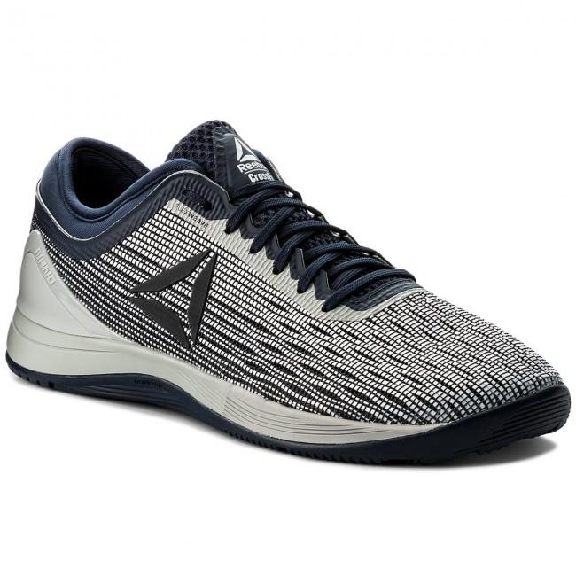 Shoes Reebok - R Crossfit Nano 8 CN1037 White/Neavy/Stark Grey