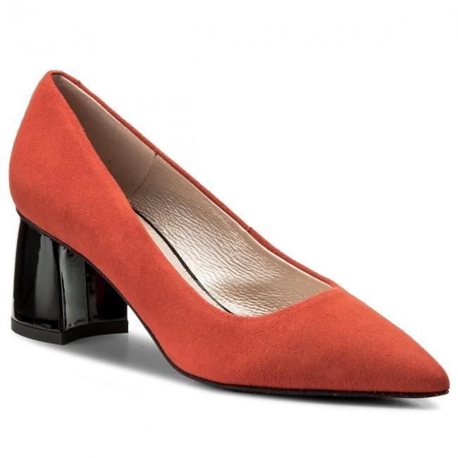 Shoes EVA MINGE - Burriana 3L 18GR1372420ES 808