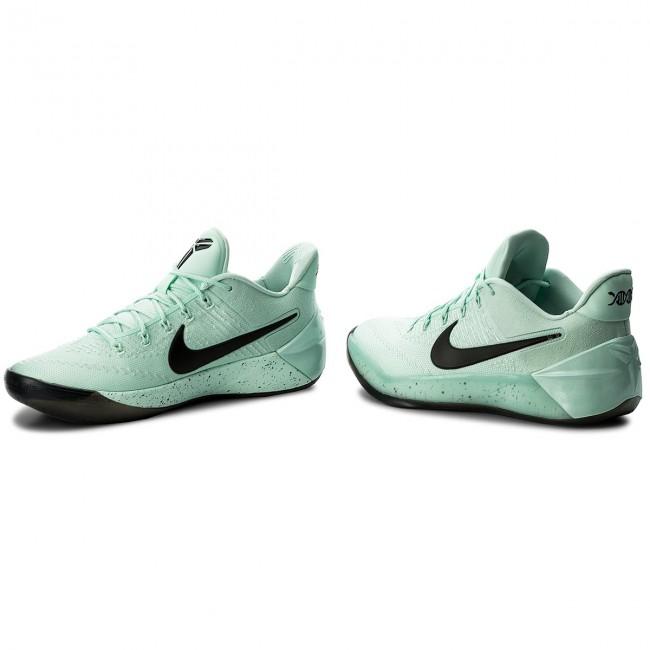 biggest discount 59e5d 4ab54 Shoes NIKE - Kobe A. D. 852425 300 Igloo/Black