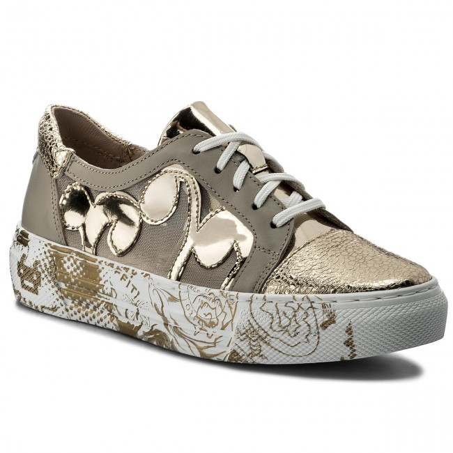 Sneakers EVA MINGE - Tudela 3M 18SM1372446ES 627