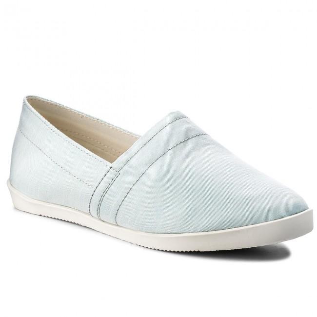 Plimsolls VAGABOND - Lily 4340-280-68 Pearl Blue