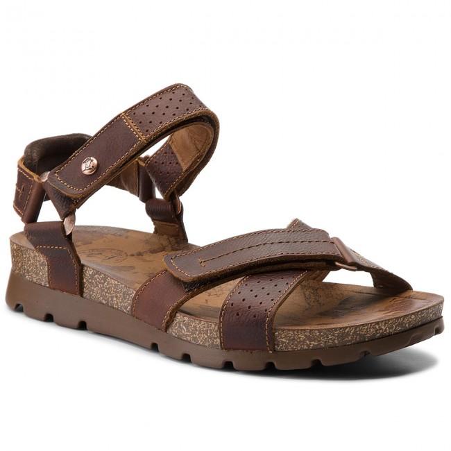 Sandals PANAMA JACK - Sambo Explorer C2 Napa Grass Castano/Chestnut
