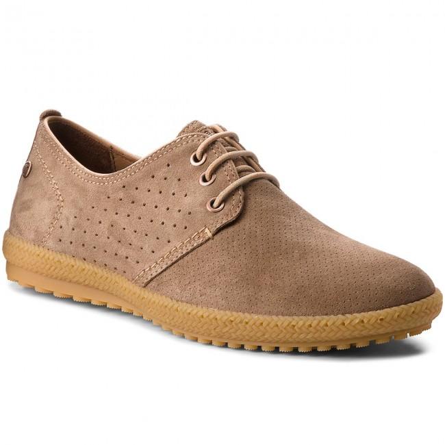 Shoes PANAMA JACK - Sidney C3  Taupe