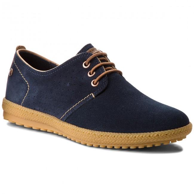 Shoes PANAMA JACK - Sidney C4 Marino/Navy
