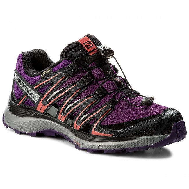 Shoes SALOMON Xa Lite Gtx W GORE TEX 393324 21 V0 Grape 6OSwk
