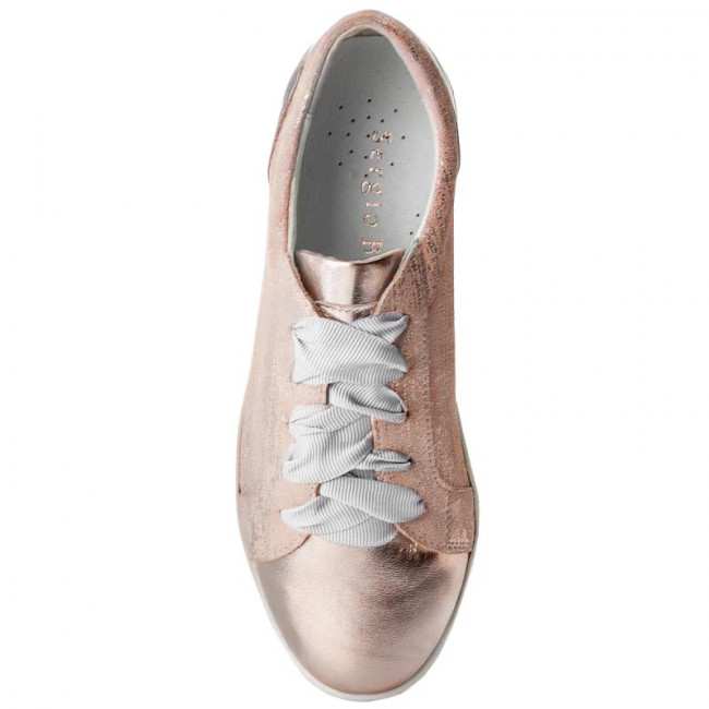 Sneakers Sergio Bardi - Drena Ss127316318lm 111 Low Shoes Women's