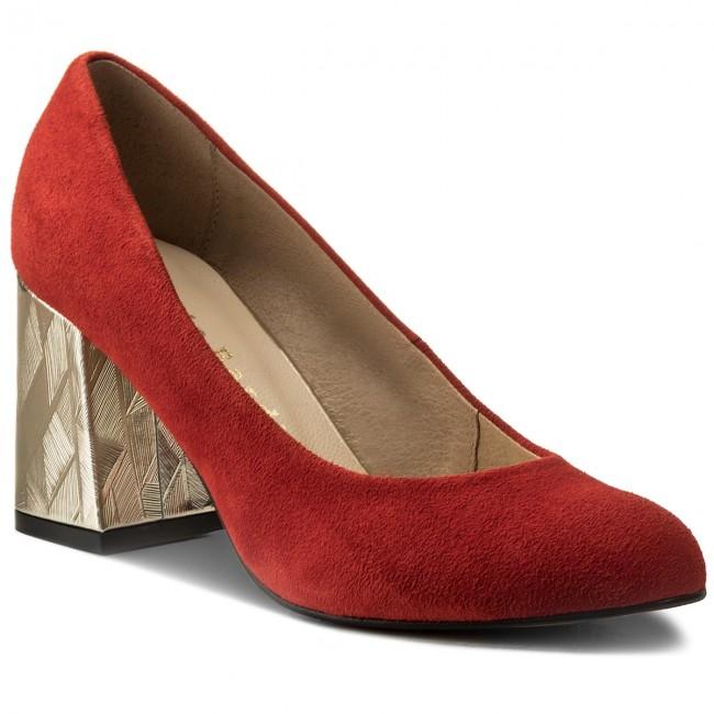 Shoes SERGIO BARDI - Domicella SS127316218LM 208