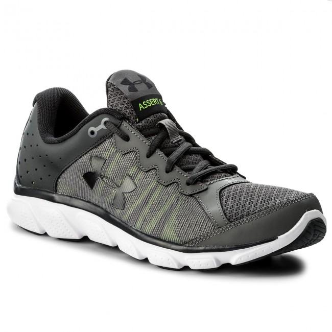 Shoes UNDER ARMOUR - Ua Micro G Assert