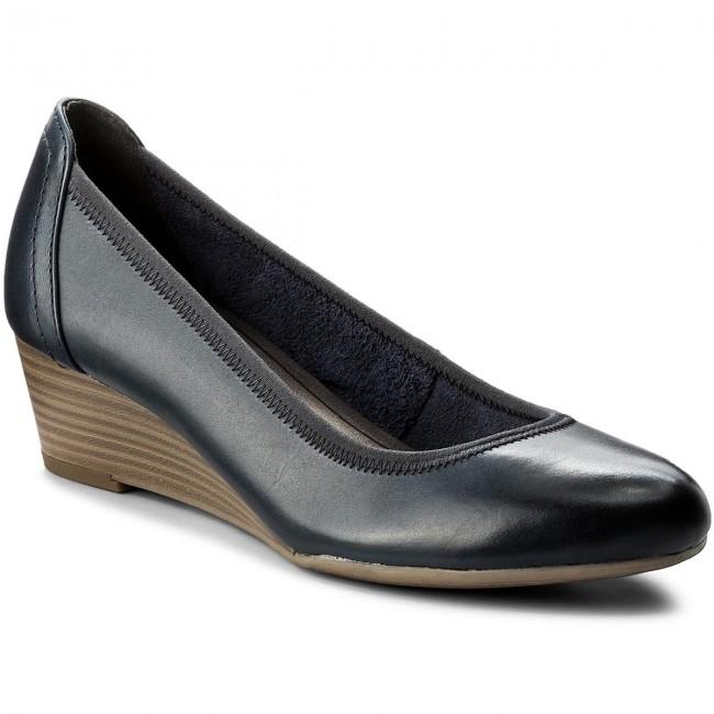 Shoes TAMARIS 1 22320 20 Navy 805