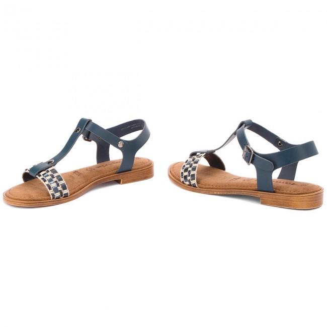 Sandals TAMARIS 1 28149 20 Navy Comb 890