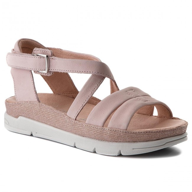 Sandals TAMARIS - 1-28600-20 Rose 521