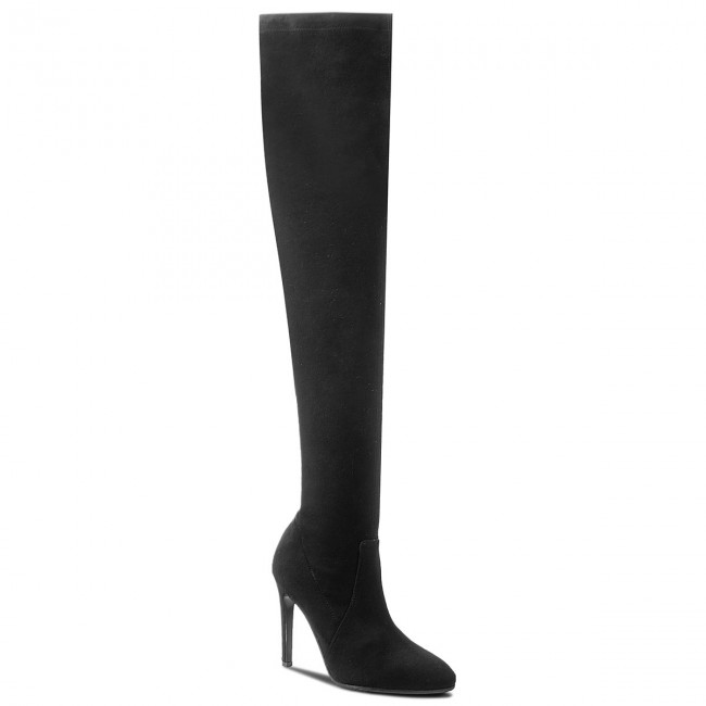 Over-Knee Boots EVA MINGE - Paquita 2B 17SF1372453EF 901