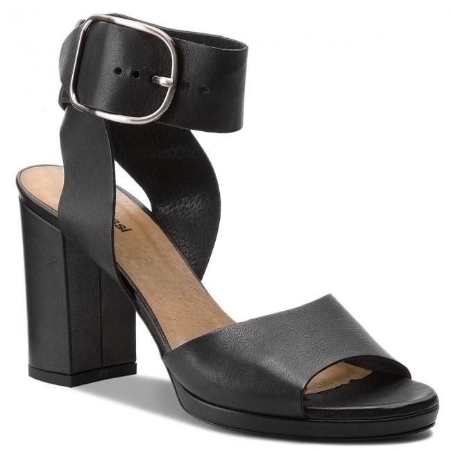Sandals GINO ROSSI - Fumi DNH323-W29-0379-9900-0 99