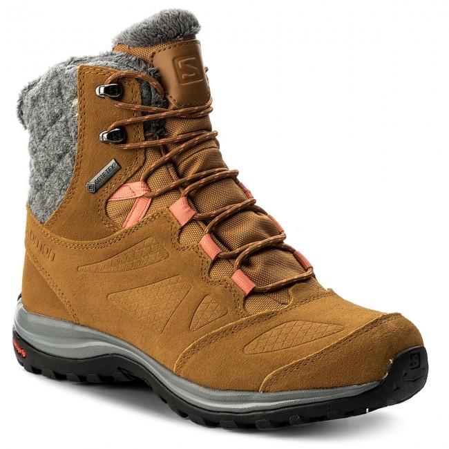 Trekker Boots SALOMON - Ellipse Winter