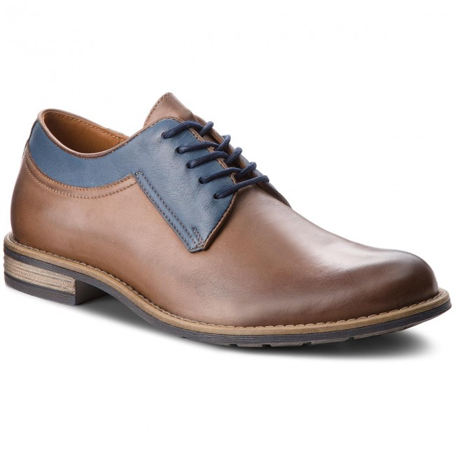 Shoes GINO ROSSI - Aldo MPV673-V27-5K5K-3357-0 88/59